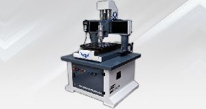 Cnc Die And Mould Making Machine