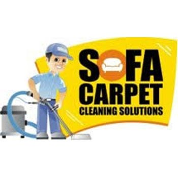 Sofa & Carpet Cleaning Service