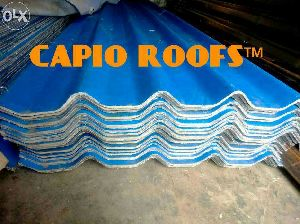 Mgo Roofing Sheets