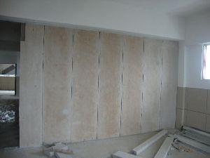 Partition Panel