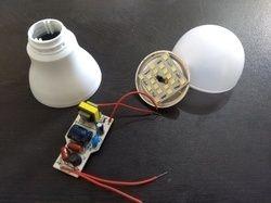 Raw Matreail Led Bulb-12watt