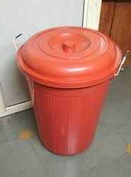 Blow Mould Dustbin