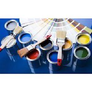 Lead Free Paints