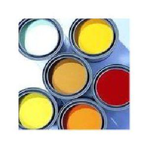 Synthetic Enamel Paints