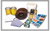 Magnetic Tapes And Tipping Foils