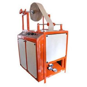Fully Automatic Dish Paper Plate Making Machine