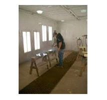 Carc Painting Systems