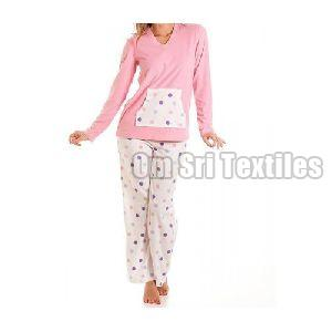 Ladies Night Suits