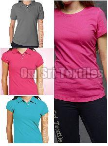 Ladies  Palin  Top