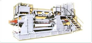 Rotary Veneer Lathe Fully Hydraulic