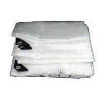 Common Waterproof Tarpaulin