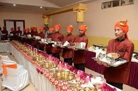 caterers services