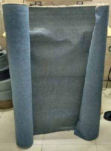 Textile Fabric Laminated With Plastic Rolls
