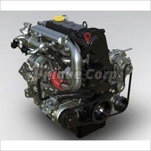 Gulf SDMO Diesel Engine Oil