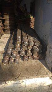 Tractor Trolley Axle
