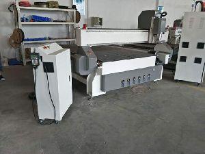 Cnc Wood Ruter Machine