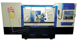 Cnc Thread Grinding Machine