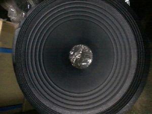 Speaker Paper Cones