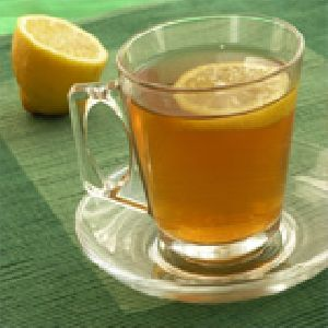instant lemon tea