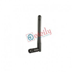 868mhz 3dbi Rubber Duck Antenna Sma Male Movable Connector