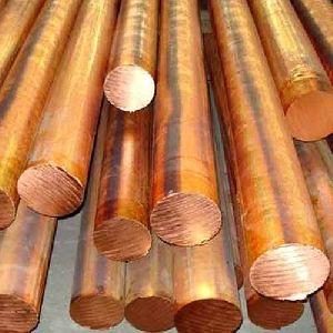 Copper Rods