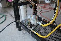 Gas Conversion Services