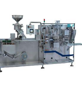 Alu Alu Blister Machine