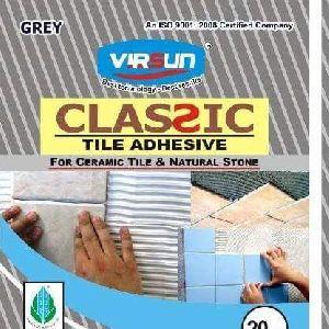 Classic Tile Adhesive