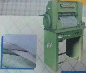 Dobby Card Punching Machine