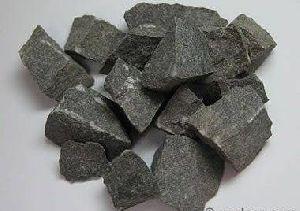 Black Limestone Lumps