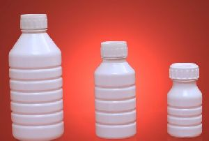 Pet Pesticides Bottles