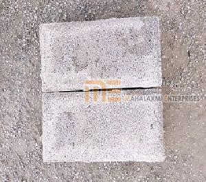 Rough Finish Brick Shape