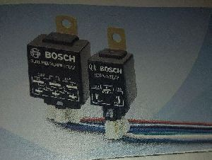 Bosch Automotive Relays