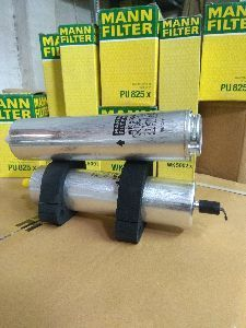BMW E60 Mann Fuel Filter