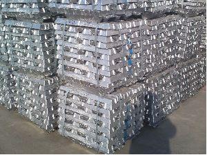 Aluminium Alloy/ingots