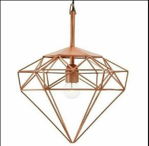 Decorative Hanging Lamp 03