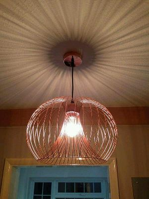 Decorative Hanging Lamp 21