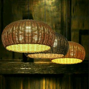 Decorative Hanging Lamp 18