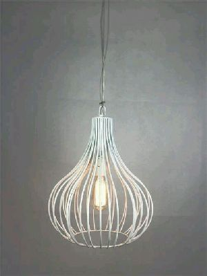 Decorative Hanging Lamp 01