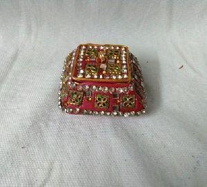 Lakh Kumkum Box