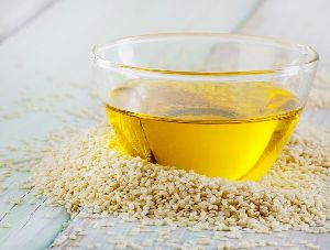 Sesame Oil Seeds