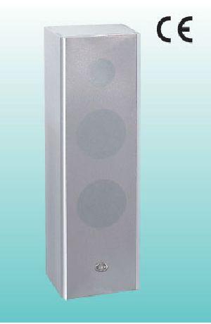 Internal Column Loudspeaker