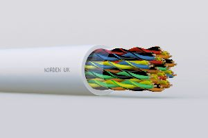 Pair Unshielded Internal Cable