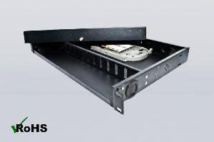 Rack Mount Fibre Optic Patch Panel