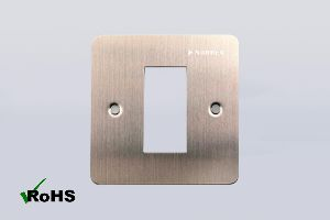 Steel Face Plate