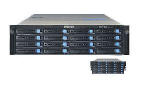 Video Storage Raid Controller