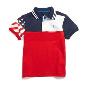 0d8f69648 Boys Polo T-shirts - Manufacturers, Suppliers & Exporters in India