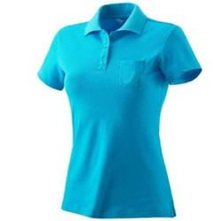 Girls Polo T Shirt