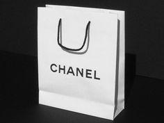trendy paper bags
