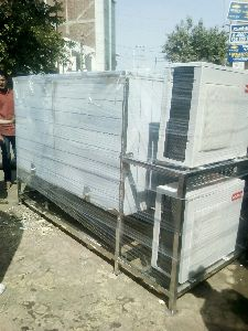 2000 Liter Water Chilling Plant